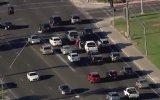 Polisten Kaçan GTA'cıya Motorunu Vermeyen Yiğit