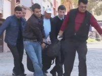 Antalya'da Genç Adamın Cinsel ilişki Esnasında Ölmesi!