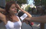 Yediğiniz En Acı Şey Nedir  Sokak Röportajı