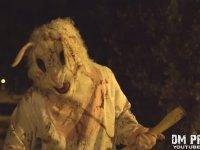 Katil Tavşan - Kamera Şakası