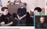 PewDiePie Videosunda Dünyayı Kurtaran Adam'dan Kesit Geçmesi