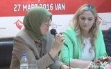 Aile Bakanı Ramazanoğlu; Tacize Uğramış Çocukları Cezalandıracağız