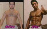 Steroid'in Gücü 40 Günde Kas