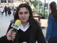 Sarı Mikrofon - Elbistan Nerededir? (Sokak Röportajları)