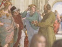 Raffaello - Atina Okulu (Ressamın Gözü 29. Bölüm)