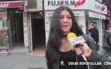 Ne Kadar Paranız Olsa Zengin Olursunuz  Sokak Röportajları