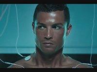 Cristiano Ronaldo'lu Türk Telekom Reklamı