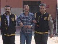 Yarışmacı Arkadaşlara Başarılar Dileyen Firari - Adana