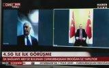 Cumhurbaşkanı Erdoğan 4.5G'yi Başlattı