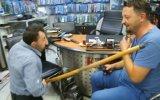 Mustafa Karadeniz'in Köksal Baba'nın Babalığını Sorgulaması