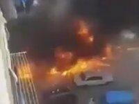 Mısır'da Cehennemi Yaşatan Tanker Dehşeti!