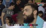 Bogdanovic'in Maç Kazandıran Son Saniye Üçlüğü