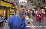 Girişimcilik Nedir  Sokak Röportajı