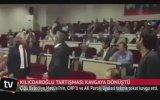 Tekme Tokat Kılıçdaroğlu Kavgası