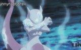 Mega Charizard vs MewTwo