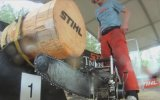 2012 Stihl Motorlu Testere Olimpiyatları