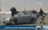 Suudi Arabistan'da Terörle Mücadele Ekiplerinin Tatbikatı