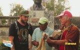 Türkiye ve Atatürk Aşığı Kübalı Mario Dayı