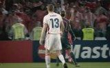 Hakemlerin Açısından EURO 2008 Türkiye  Çek Cum. Maçı