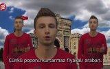 Destansı Rap Savaşları Devlet Üniversitesi vs Vakıf Özel Üniversitesi