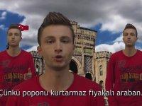 Destansı Rap Savaşları: Devlet Üniversitesi vs Vakıf (Özel) Üniversitesi