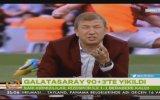 Tanju Çolak Galatasaray'ın Parası Deniz Yemeyen Keriz