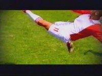 Hasan Şaş - Arzum Reklamı