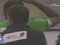 İslam'a Uygun Olmayan Saçıyla Maça Çıkan Futbolcu