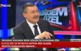 Şerefsiz Kimdir Türkiye Karar Versin  Melih Gökçek