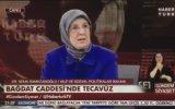 Kadına Yönelik Şiddet Yok, Algıda Seçicilik Var  Sema Ramazanoğlu