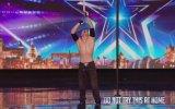 Britain's Got Talent Yarışmasındaki İnanılmaz Gösteri