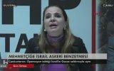 Mehmetçiği İsraile Benzetmek  Yasemin Öney Cankurtaran