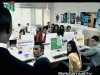 Hacker Ana Reklam Filmi 2