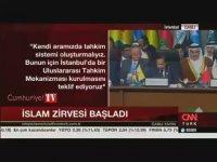 Erdoğan'ın Konuşmasının Ninni Etkisi Yapması