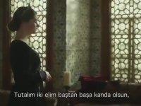 Kanuni Sultan Süleyman - Şehzade Bayezid Mektuplaşması (Muhteşem Yüzyıl)