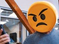 Gerçek Hayatta Snapchat Filtreleri Olsaydı?