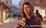 Flört Nedir, Nasıl Edilir  Sokak Röportajları