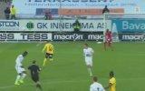 Gol Kaçırmanın Hakkını Veren Futbolcu
