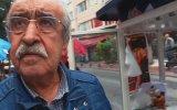 Jerome Jarre'nin İstanbul'da Bıyık Sevmesi