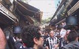 Beşiktaş Vodafone Stadyumu Açılış Maçı Öncesi