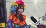 En Çok Korktuğunuz Şey Nedir  Sokak Röportajı