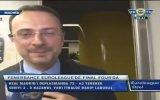 Obradovic Soyunma Odasına Girince Kaçan Fenerbahçe TV Muhabiri