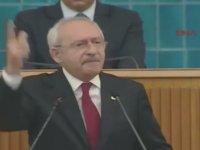 Kılıçdaroğlu'nun Güldüren Mikrofon Kazası