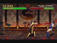 Kısmetse Olur Mortal Kombat Versiyon