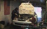 Belgesel Tadında 1998 Honda Civic Motor Revizyonu