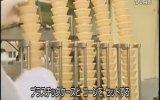 Çubuklu ve Külah Dondurma Üretimi  How It's Made Japonya