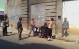 Hayatı Uçlarda Yaşayanların Sokak Partisi   Kolombiya
