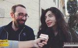 Çay Koyulur mu Dökülür mü  Sokak Röportajı