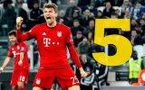 Çılgın Geri Dönüşlere Sahne Olan 2015/16 Sezonunun En İyi 5 Maçı
