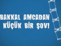 Çocuk Bayramımız Kutlu olsun Arkadaşım - Ruffles Türkiye Reklamı